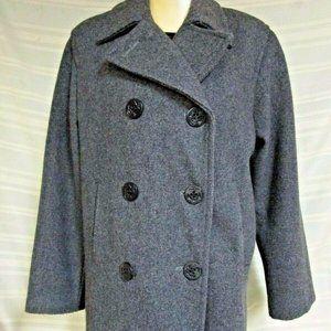 J. Percy for Marvin Richards ladies Coat SzM